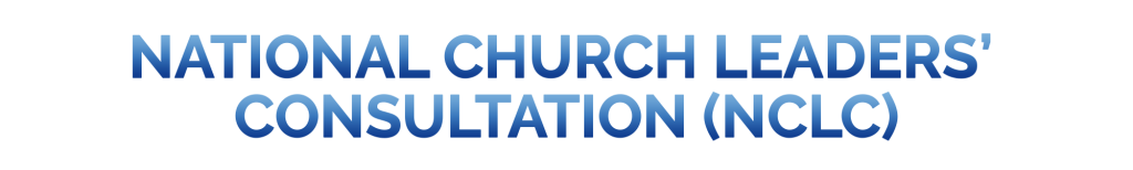 National Church Leaders' Consultation
