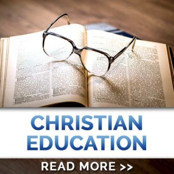 Donation-Christian-Education